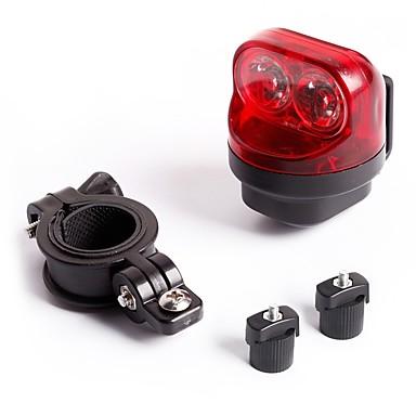 Kerékpár világítás hátsó lámpák biztonsági világítás Kerékpár hátsó lámpa Kerékpár első lámpa bike fény fények Világítás LED LED