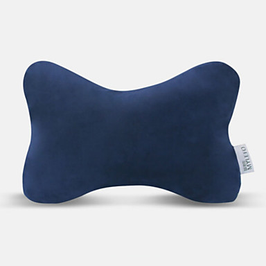 Comfortable-Superior Quality Natural Latex Pillow / Headrest Stretch Pillow Latex Polyester