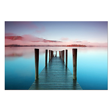Stretched Canvas Print One Panel Canvas Horizontal Print Wall Decor Home Decoration