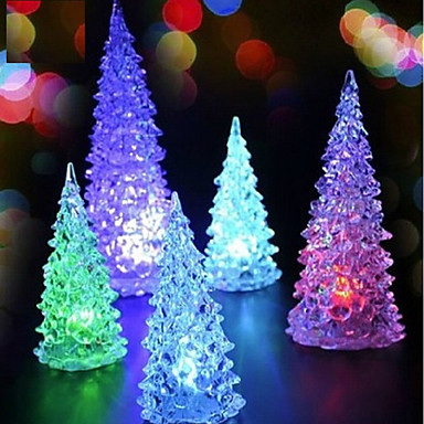Holiday Decorations Christmas Decorations Christmas Trees / Christmas Lights Holiday 1pc