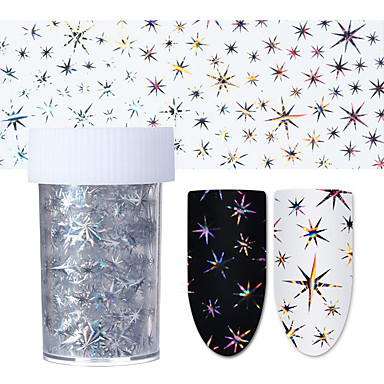 Other Nail Stamping Template Daily Fashion High Quality