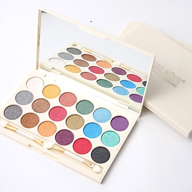 3 Eyeshadow Palette / Powders Eye Soft Daily Makeup / Party Makeup / Fairy Makeup Makeup Cosmetic / Shimmer