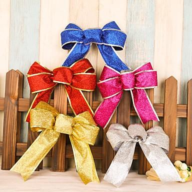 Ünnepi Dekoráció Ünneő Díszítések Szabadság 1db / Christmas