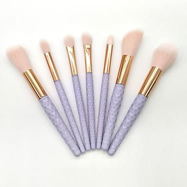 6pcs Professional Makeup Brushes Makeup Brush Set Synthetic Hair Lipstick / EyeShadow / Bronzer