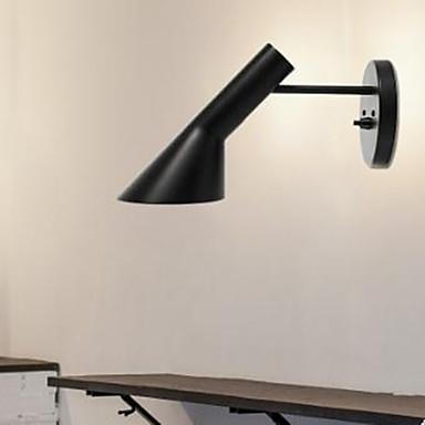 LED Fali lámpák Fém falikar 220-240 V / AC100-240V 40W