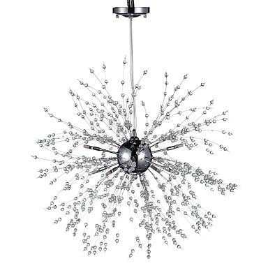 Traditionel / Klassisk Anheng Lys Omgivelseslys - LED, 110-120V / 220-240V, Gul, Pære Inkludert