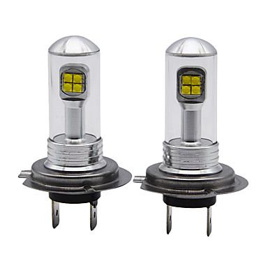 2pcs Light Bulbs 40W High Performance LED 4000lm 8 Headlamp For universal All Models All years