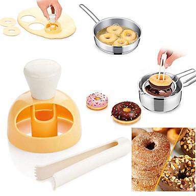 fánkot torta penész desszertek kenyér készítő fánk bakeware penész
