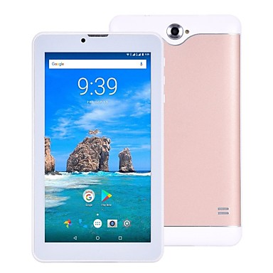 706M 7 inch Phablet ( Android 7.0 1024 x 600 Quad Core 1GB+8GB )