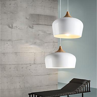 Mennyezeti lámpa Süllyesztett lámpa - A tervezők, 220-240 V / 100-120 V Az izzó nem tartozék / 5-10 ㎡ / E26 / E27