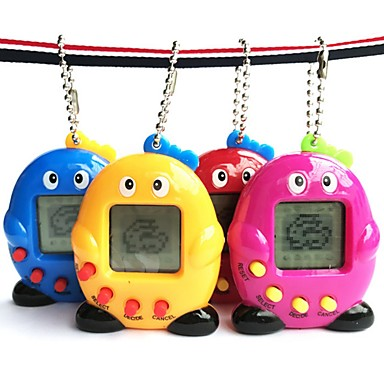 Electronic Pets Penguin Gaming Stress and Anxiety Relief New