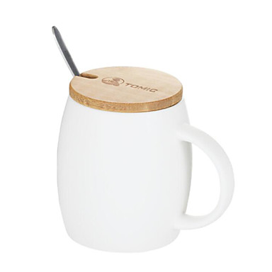 Daily Drinkware, 7.2*7.2*10.8 China Coffee Water Vacuum Cup
