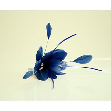 Strassz / Soros Hajfésű / Virágok val vel 1 Esküvő / Különleges alkalom Sisak
