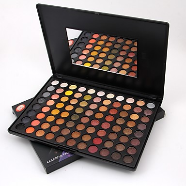 88 Eyeshadow Palette / Powders Women / Lady / Eye Daily Makeup / Halloween Makeup / Party Makeup Makeup Cosmetic / Matte