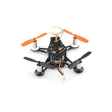 RC Drohne JJRC JJPRO-T1 4 Kanäle Ja Ferngesteuerter Quadrocopter Vorwärts rückwärts Weitwinkel-Kamera Ein Schlüssel Für Die Rückkehr