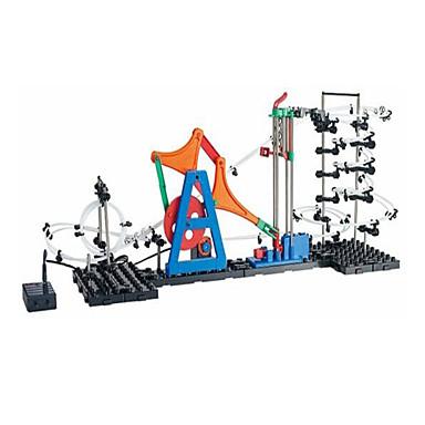 Spacerail 232-3 5600mm Vágány vasúti kocsi / Pálya készletek / Marble Track Sets DIY Műanyagok / Acetát / Műanyag / ABS Fiú Gyermek / Tini