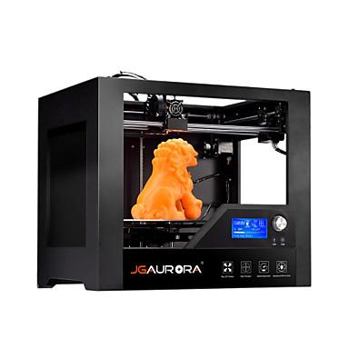 jgaurora z-603s Desktop 3d Drucker Haushalt hochpräzise Stereo präzise Laser Metallrahmen 3D-Motor