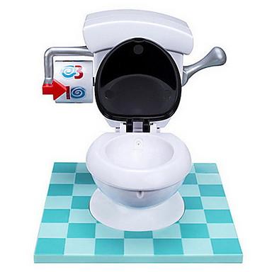 Psikusy i żarty Meble Zawodowiec Moda Współczesny Classic & Timeless Okrągła deska toaletowa Dla dorosłych
