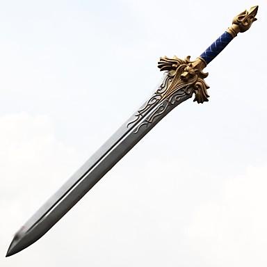 Schwert Inspiriert von Cosplay Cosplay Anime Cosplay Accessoires
