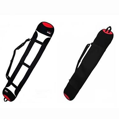 Pokrowiec na deskę snowboardową Rain-Proof Zdatny do noszenia Snowboard Profesionální Odporny na wstrząsy Anti-shock Poliester druku