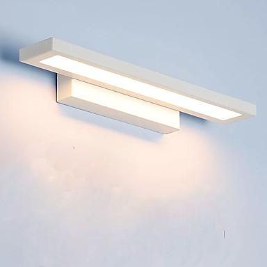 QIHengZhaoMing Modern / Contemporary Lampy ścienne Akrylowe Światło ścienne IP24 110-120V / 220-240V 10W / LED Zintegrowane