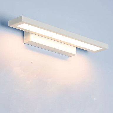 Modern / Contemporary Lampy ścienne Na Akrylowe Światło ścienne IP24 110-120V 220-240V 10W