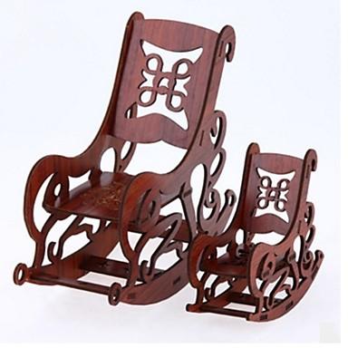 Zabawki 3D Puzzle Drewniane modele Model Bina Kitleri Dom 3D Klasyczny Moda New Design Dzieci Gorąca wyprzedaż 1pcs nowy Modern /