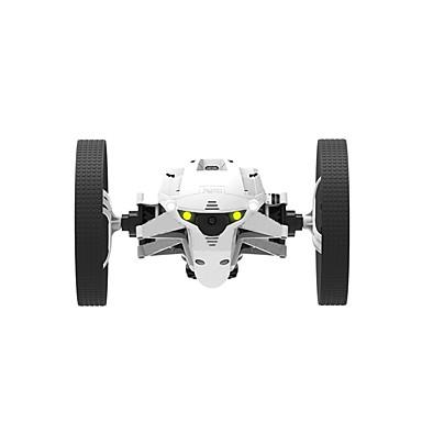Carro com CR Parrot Buzz 2.4G Jipe (Fora de Estrada) / Stunt Car / Jumping Night Electrico Escovado KM / H Controlo Remoto / Recarregável / Elétrico