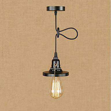 Lampy widzące Światło rozproszone - Styl MIni, Retro / Vintage Kraj Tradycyjny / Classic, 110-120V 220-240V Nie zawiera żarówki