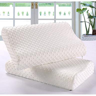 Gemütlich-Gehobene Qualität Viskoelastisches Kissen 100% Polyester 100% Syntetische Mikrofaser Leben