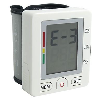 Handgelenk Schaltet automatisch aus Automatische Abschaltung Mit Schalter Blutdruck Messung