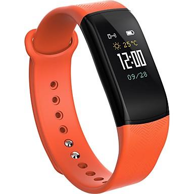 Inteligentne Bransoletka D11 for iOS Bluetooth / Spalone kalorie / Krokomierze Pulse Tracker / Krokomierz / Rejestrator aktywności fizycznej / Budzik / Powiadamianie o połączeniu telefonicznym