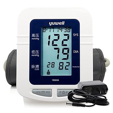 Oberarm Blutdruck Messung