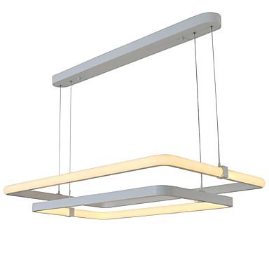 LightMyself™ Lampy widzące Światło rozproszone - 3D, 220-240V / AC100-240V, Ciepły biały / Biały, Źródło światła LED w zestawie / 30-40 ㎡ / LED Zintegrowane