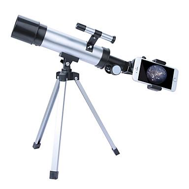 billige Monokulære kikkerter, kikkerter og teleskoper-SUNCORE® 18-60 X 50 mm Teleskoper Multilag BAK4 Campering & Vandring Udendørs Rejse