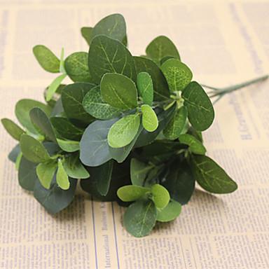 Sztuczne Kwiaty 2 Gałąź minimalistyczny styl / Pasterski Styl Rośliny Bukiety na stół