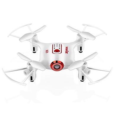 Rc Drone Syma X21 4 Canali 6 Asse 2.4g Quadricottero Rc Quadricottero Rc - Manuale D'istruzioni #06370209