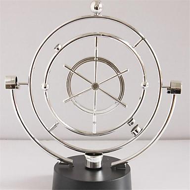 Kinetyczne orbity Zabawka astronomiczna i model Zabawki Zaokrąglanie Magnetyczne Dla dzieci Dla dorosłych Sztuk