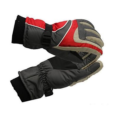 Rękawice narciarskie Dla obu płci Full Finger Keep Warm Powłoka Narciarstwo Piesze wycieczki Outdoor Exercise Zima