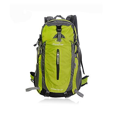 Sheng yuan 40 L Plecaki Piesze wycieczki Outdoor Exercise Multisport Wspinaczka Back country Nylon