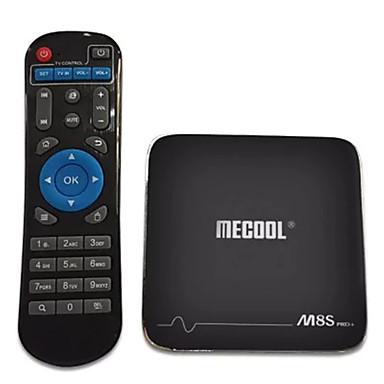MECOOL M8S Pro+ TV Box Android 7.1 TV Box Amlogic S905X 2GB RAM 16GB ROM Quad Core