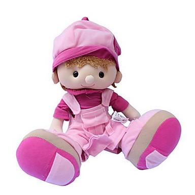 Plüschtiere Puppen Spielzeuge Zeichentrick Menschen Hochzeit Familie Geburtstag Niedlich Karikatur Spielzeug Cartoon Design Mode Mädchen 1
