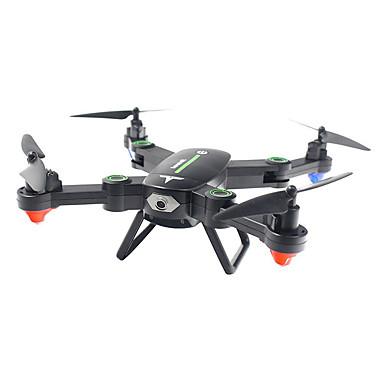 RC Dron F16W 4 kanałowy Oś 6 2,4G Z kamerą HD 2.0MP Zdalnie sterowany quadrocopter Do przodu do tyłu Wysokość trzymania Powrót Po