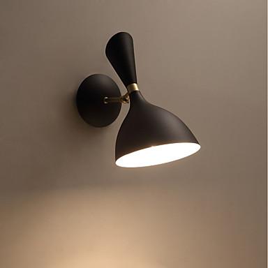 Modern / Contemporary Lampy ścienne Domowy / Garaż Metal Światło ścienne 110-120V / 220-240V 40W
