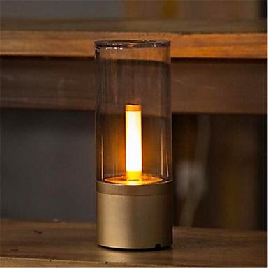 yeelight ylfw01yl smart atmosphere candela light - ciepłe białe światło