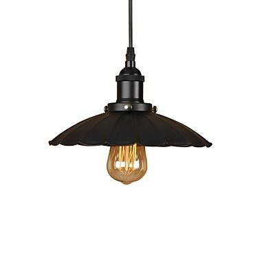 Lampy widzące Światło rozproszone - Powłoka antyrefleksyjna, Styl MIni, Ochrona oczu, 110-120V / 220-240V Nie zawiera żarówki / 10/5 ㎡ / E26 / E27