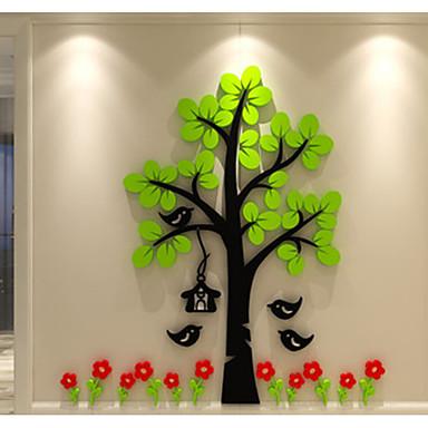 romanticismo adesivi murali adesivi 3d da parete adesivi
