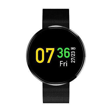 שעון רב שימושי / חכמים שעונים YY- CF006H ל Android 4.4 / iOS כלוריות שנשרפו / מעקב אימון / מד צעדים / חיישן דופק / בקרת APP Tracker דופק / מד צעדים / מזכיר שיחות / מד פעילות / מעקב שינה / Alarm Clock