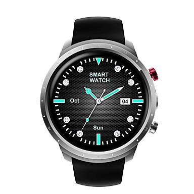 שעון רב שימושי Z18 ל 5.1 Android Wifi מעקב שינה / תזכורת בישיבה / כרונוגרף / 512MB / חיישן דופק / 72-100 / MTK6580