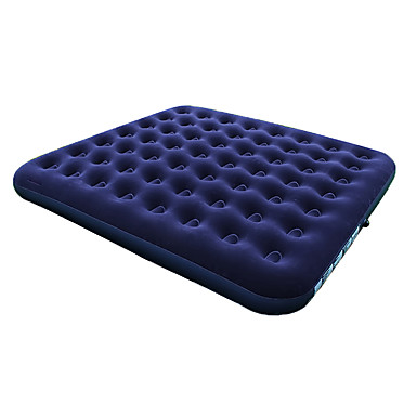 Bestway® Felfújható matracok Külső Hordozható / Párásodás gátló / Összecsukható Pehely / Gyapjú Kemping / Kempingezés / Túrázás / Barlangászat / Szabadtéri Minden évszak